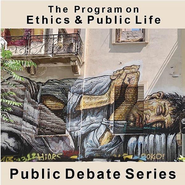 EPL Program Public Debate Series